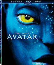 Avatar [Blu-Ray + DVD] w/ Slip Cover * First Class Shipping