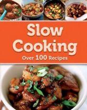 Cook's Choice - Slow Cooking - Pocket size Cook Book (Igloo Books Ltd),Igloo Bo