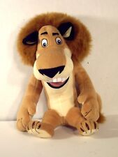 DREAMWORKS Movie Character Madagascar Escape to Africa ALEX Stuff Plush Animal