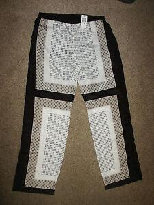 NWT $78 Women's PHILOSOPHY REPUBLIC CLOTHING Pants Sz. Medium M   NEW