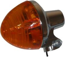 Complete Indicator Rear Right R/H For Honda SS 50 ZK1-E 1976 (0050 CC)