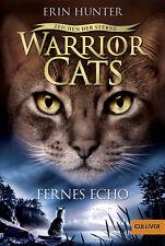 Warrior Cats Zeichen der Sterne Fernes Echo Staffel 4 Band 2 Taschenbuch + BONUS