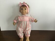 """Expressions by Berenguer 9"""" Vintage Doll With Pouting Face"""