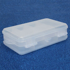 Plastic Storage Case Boxes Jewelry Box Jewelry Organizer Jewelry Storage Box T