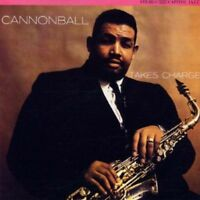 Cannonball Adderley - Cannonball Takes Charge [New CD] Bonus Tracks, UK - Import