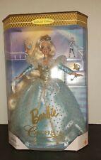 Mattel 1996 Barbie As Cinderella 1996 Never Opened Children'S Collector Series