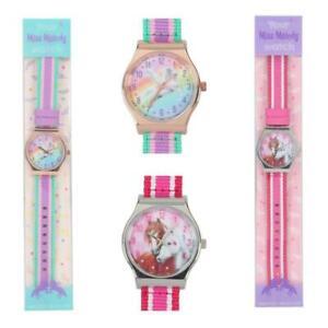 Miss Melody Armbanduhr, Depesche 6734, Pferde, Uhr