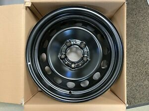 BMW E90-93 Steel Wheel Rim 7Jx16 ET:31 (RRP £99) 36116777783