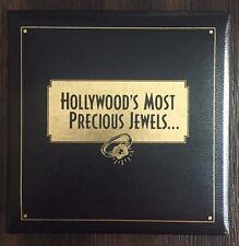 HOLLYWOOD'S MOST PRECIOUS JEWELS TCM RHINO Soundtrack Sampler CD 18 Tracks