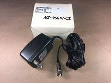 NEW Hitachi HI-45601-C1 Camera Power Supply 1.5A 12VDC 3-Pin Tajimi Connector