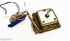 Mhz Band Selector Switch For Japan Radio Nrd-75 (& maybe other receivers)