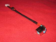 DC POWER JACK w/CABLE HARNESS Acer Aspire E15 ES1-511 Gateway NE511 50.MMLN2.003