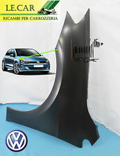 1 PARAFANGO ANTERIORE VW VOLKSWAGEN GOLF 7 VII dal 8/2012 > in poi
