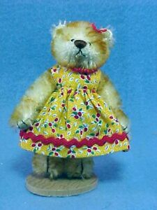 Deb Canham - Ginger Belle -Year 2008 Hot Edition  - LE #46 of 60 -  Mint - New