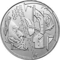 Deutschland 10 Euro Gedenkmünze Sondermünzen 2003 ST Deutsches Museum Silber*