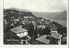 73532 vecchia cartolina  monte olimpino COMO RANCATE O RONCATE