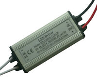 5 x Aluminum Waterproof LED Driver Power Supply Transformer for 8w-12w Lights