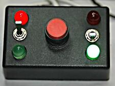 Lionel Fastrack, O22 series, or MTH  switch controller for 2 switches