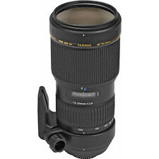 Tamron 70-200mm f/2.8 Di LD (IF) Macro AF Lens for Nikon AF AF001NII-700