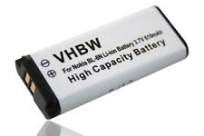 Akku für NOKIA 7280 7380 BL-8N BL8N Batterie