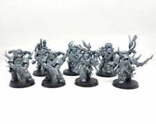 Warhammer 40k Dark Imperium Death Guard Plague Marines of Nurgle 7 Man Squad NEW