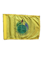 Butler National Golf Club pin flag George Fazio Western Open ryder british PGA