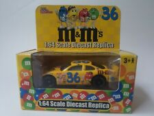 M&M's 1:64 Scale Diecast Replica #36 Racing Champions