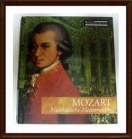 Mozart Musikalische Meisterwerke  -  CD