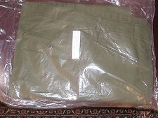"""US Army OG-507 Vietnam-Style Utility Trousers Pants Lightweight SEALED 46"""" x 33"""""""