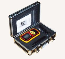 Digital Vibration Meter Vibrometer Tester Analyser Fast Free Shipping In Us