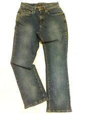 Riders by Lee Bootcut Women's Jeans Size 6P 28 inch Waist