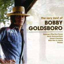Bobby Goldsboro ~ Very Best of  ~ NEW CD ~ 25 Track Greatest Hits Collection