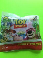 Disney Toy Story Buddy Woody Blind Bag Figure DPK55