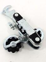 BICYCLE REAR DERAILLEUR 5 6 7 SPEED SHORT CAGE REAR DERAILLEUR MTB HYBRID BIKE
