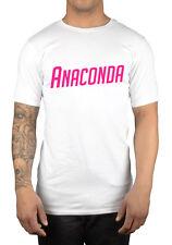 Nicki Minaj New Anaconda Hip Hop T-Shirt Meek Mill Super Bass Starship Lil Wayne