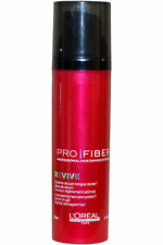 L'Oreal Pro Fiber Hair Serum Gel 75ml for Slightly Damaged Hair
