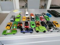 Hot Wheels Matchbox And Others Bundle X 27 Cars