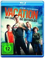 Blu-ray * Vacation - Wir sind die Griswolds * NEU OVP