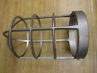 Appleton 65822 Aluminum Globe Guard