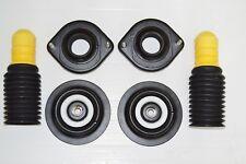 2 Domlager Federbeinlager Wälzlagern Federteller Staubschutz Opel Corsa A B