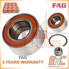 FAG FRONT WHEEL BEARING KIT FOR FIAT ALFA ROMEO LANCIA OEM 713690510 60815880