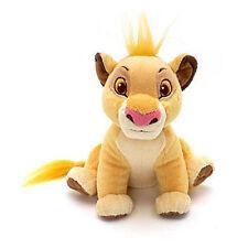 Nouveau Official Disney le roi lion 19 cm SIMBA mini Bean Soft Plush Toy