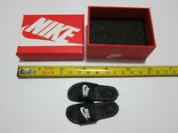 """1/6 Hot Slippers Sandals with Box #N for 12"""" Action figure Toys"""