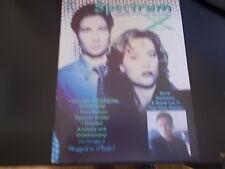 The X-Files - Spectrum Magazine 1995