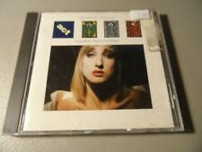 Claudia Brucken - Laughter Tears and Rage CD RAre