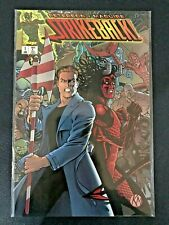 STRIKEBACK! - 1-3 - IMAGE Comics - 1996 - Near Mint