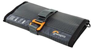 Lowepro GearUp Wrap (Gray) Mfr # LP37140