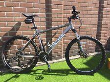 "Carrera Vengeance Mens Mountain Bike. 20"" Frame"