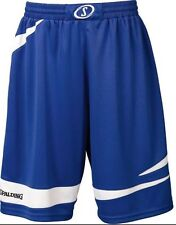 Spalding Logo 2.0 Short! Sporthose, Basketball *NEU* Top