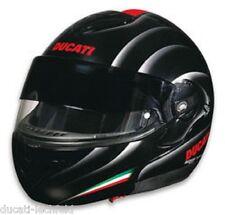 Ducati Nolan x-Lite casco plegable casco Flag tricolore! nuevo!